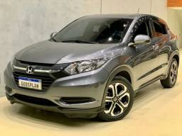 Honda Hr-V 1.8 Flex LX 4P Automatico 2017