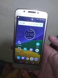 Moto G5 32 gb com digital funcionando e tela intacta