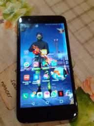 Vendo cllr LG K11 Plus com 16gb em perfeito estado de uso