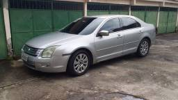 Ford fusion 2008 top
