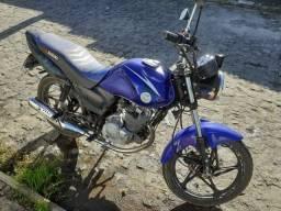 Título do anúncio: Moto Suzuki yes em dias só fale se realmente estiver emterecado