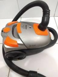Aspirador pó Philco 1800w filtro Hepa