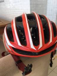 Capacete Specialized Preval II Usado