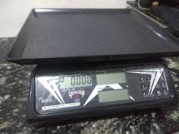 Balança Comercial Digital Ramuza 15Kg