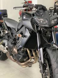 Yamaha Mt-09 2021 0km - R$10.990,00