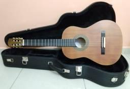 violão Jeferson Garrido