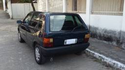 Fiat Uno Mille Smart 2001 não troco