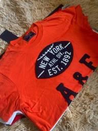 Camisas Abercrombie  original
