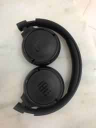 Fone de ouvido jbl T500BT