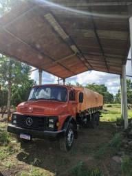 Caminhão 2013