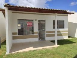 ALUGO, Casa com 2 Quartos em Condomínio Arapiraca/AL