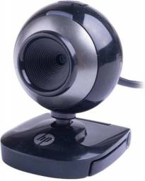 Webcam HP