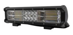 Barra LED 288w 35Cm 12/24v 7D