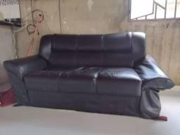 Vendo esse sofá para reformar  aceito proposta