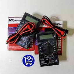 Multimetro Digital (entrega grátis)