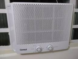 Ar condicionado 12000 BTUs 110v