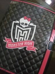 Cx Protetora Diário Secreto Monster High