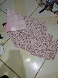 pijama novo
