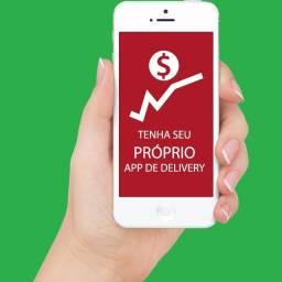 Desenvolvimento de Aplicativo Para Delivery