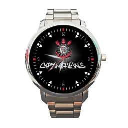Relógios Personalizados do Timão, Vai Corinthians
