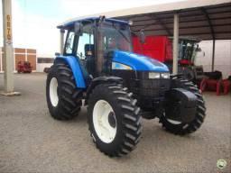 New Holland TS 6020