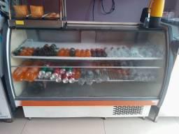 Freezer Expositor Refrigerado