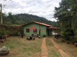 Casa 2 quartos, em Marechal Floriano, churrasqueira, piscina