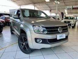 Volkswagen Amarok 2014 Automatica com rodas aro 20