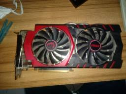 GTX 960 2GB MSI