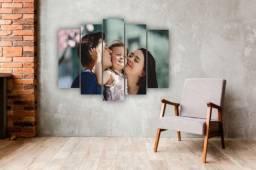 quadros mosaico