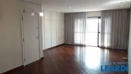 Apartamento para alugar com 4 dormitórios em Alphaville, Barueri cod:650115