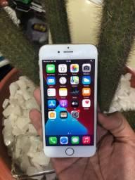 iPhone 6s de 64gb aceito troca