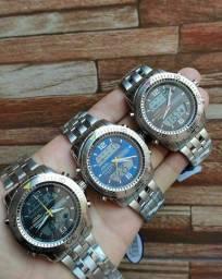 Título do anúncio: Relógio Atlantis digital R$75 original esportivo