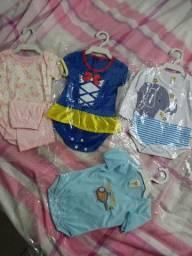 Roupinhas para bebes