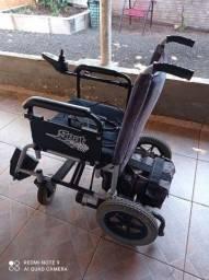 Cadeira de roda elétrica Seet mobile SM1
