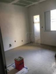 Sobrado com 4 dormitórios para alugar, 110 m² por R$ 3.400,00/mês - Vila Santa Teresa - Sa