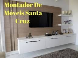 Montador De Móveis Santa Cruz