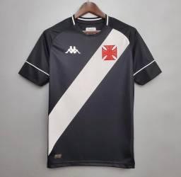 Camisa Vasco - 2020/2021