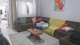 Casa com 2 dormitórios à venda, 160 m² por R$ 280.000,00 - Jardim Universo - Araçatuba/SP