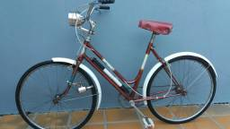 Bicicleta Antiga Aro 24 Nsu Mercswiss