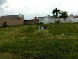 Terreno à venda, 342 m² por R$ 192.000,00 na Colina do Sil
