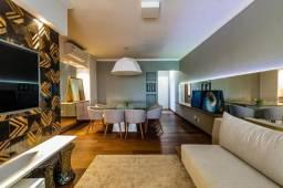 Apartamento à venda com 3 dormitórios em Nova america, Piracicaba cod:U139385
