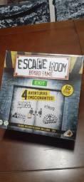 Escape Room jogo de tabuleiro