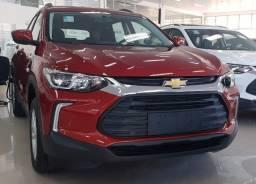 Nova Tracker LT Aut 2022 - A SUV que deu um Restart na Categoria - 0 Km