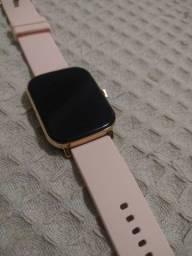 Smartwatch P8 plus usado 2x