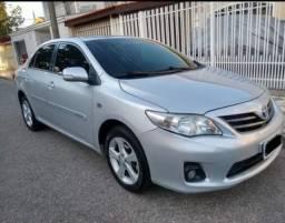 Corola XEI 2013 2.0 FLEX IMPECÁVEL !!!!!!!