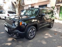 Jeep Renegade Sport MT 1.8 Completo, Flex ! Venha conhecer nosso estoque !