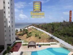 Apartamento No Farol da Ilha ,Ponta D Areia ,Vista MAR ,187m ,Projetado ,Ponta D Areia