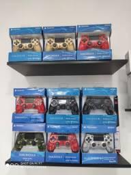 Controle PS4  Original - Oportunidade com Garantia - Loja Física