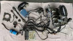 Injeção Mi Motor Ap Completa